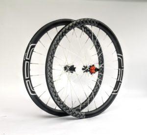 Textile Spoke SLD Range Tires By CEC