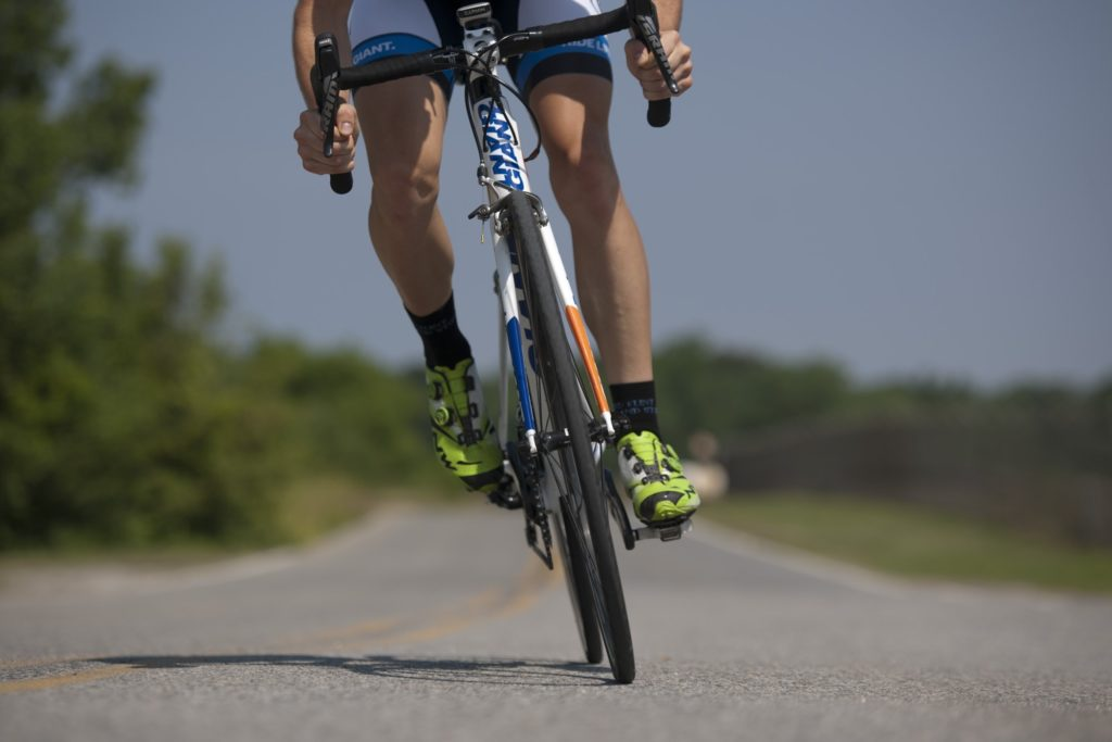 The Top 5 Health Benefits of Cycling